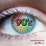 The 90s Anthems Mix Vol. 9