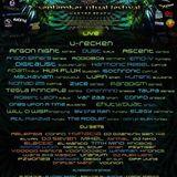 Warg @ T.O.L. September Ritual Festival