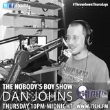 Dan Johns - Nobody's Boy Show 97