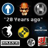 """20 Years ago"""