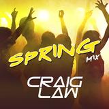 Spring 2018 Mix