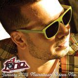 Mainstream Dance Mix January 2015