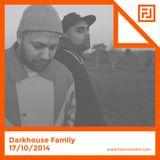 Darkhouse Family - #fabricis15 Mix