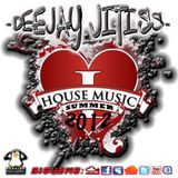 Set/I Love House & I Love Summer - Deejay Jitiss (Julio-2012)