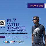 Ivan Androyna - Fly With Trance 035 (Mixed by Ivan Androyna)-01-JUN-2018