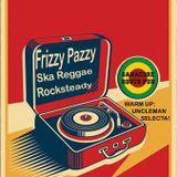 Frizzy Pazzy @ Sanacore