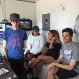 Justin Strauss @ The Lot Radio 07-06-2017