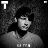 T SESSIONS 111 - DJ T.A.G.