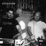Selection Sorted TechnoPodcast 058 // Spyral b2b Zapphire