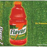 Rick West Flavor 7-Side R