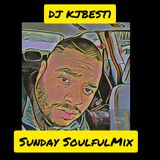 Sunday Soulful Mix