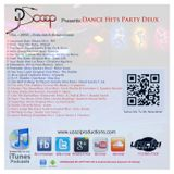 DJ Scoop's Dance Hits Party Deux