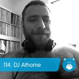 ATHOME MIX FOR ELECTRONICMUSICBEARS - EMB114
