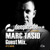 MARC TASIO (Exclusive Guest Mix)