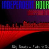 the independent hour - First Electronic Mix!
