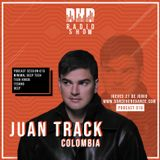 Juan Track - Dance Here Dance Podcast Session 016