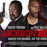 "The Spotlight: Robert Parham ""Jackson Bolt"" (season Finale) #261"