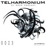 Telharmonium Podcast 0023 by DJ Roxx