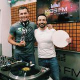 HAPPY HOUR live on Kiss FM Ukraine 05 01 2019