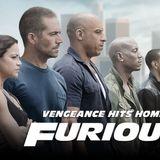 Fast & Furious 7: Blinque Minimix