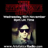 THE SYNTH WAVE SHOW (SWS32)