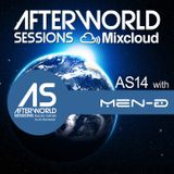 Afterworld Sessions 14 with Men-D