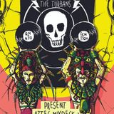 MUMSOLDVINYL @ Pirate Radio Party and The Turbans present Azteck Mixdeck: A World's End Boat Party