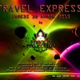 Dj Set @ Travel Express