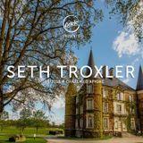 Seth Troxler @ Château d'Apigné for Cercle - 07 May 2018