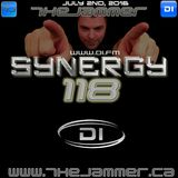 The Jammer - Synergy 2016 Podcast 07 [EPISODE 118]