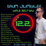 Daji Screw - EDM Jumble 122
