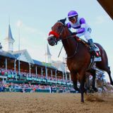 Paul McGehee's Time Machine 050617: The Kentucky Derby