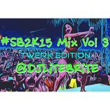 #LiTEBRiTESessions 052 - #SB2K15 Mix Vol 3