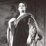 """Bellini: """"Norma"""" – Cerquetti, Corelli, Pirazzini, Neri; Santini; Roma 1958"""