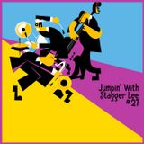 Jumpin' With Stagger Lee #27