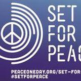 BMcG PEACE DAY SET