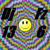 Dj Freez - Acid Rain 2015 - Oldskool Acid Techno Mix
