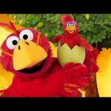 Elmo's Jungle Expedition
