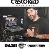 @DJINZO CRISCO KIDD BLOCK PARTY MIX (OCT 2018)