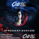 Syncology Podcast #SCLGY023 [GUEST MIX BY CLAY LIO]