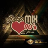 Retro Mix 90's By Dj Rivera - Impac Records