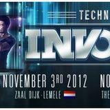 Involve 2012 - B-Luke mix