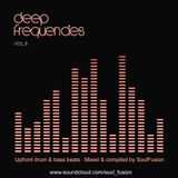 Deep Frequencies Vol. 8 (Drum & Bass Mix June 2016)