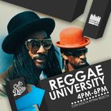 The Reggae University Show - Urbano 106 - 19 Agosto 2017 - Aswad & Laguna Pai Special + Angie Rebel