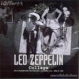 Led Zeppelin  1969-04-27 Fillmore West, San Francisco