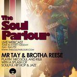 The Soul Parlour Radio Show #52