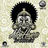 DJ B-Town - AfroHouse Sessions Vol: 17