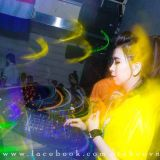 Taboo Bar & Lounge - Summer 2014 - DJ Ruby on air 02