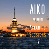 Atlantic Sessions 17 Deep house - Tech House