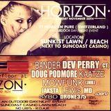 MowFunk @ Horizon Festival (Durban - SA, 30/11/13)